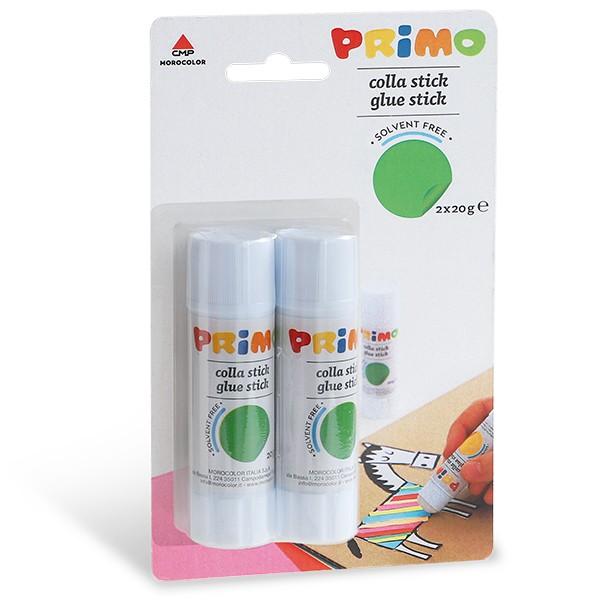 Stick glue 2 x 20g