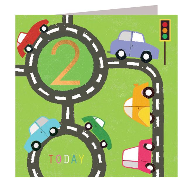Road Card (2)