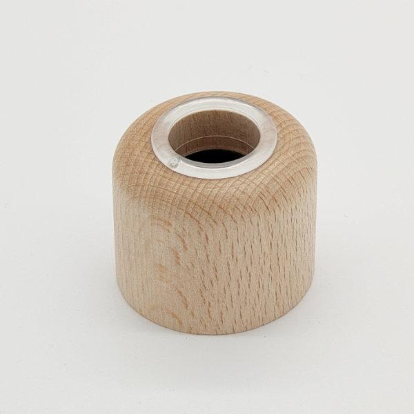 Natural Wooden Diffuser Cap