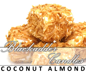 Coconut Almond