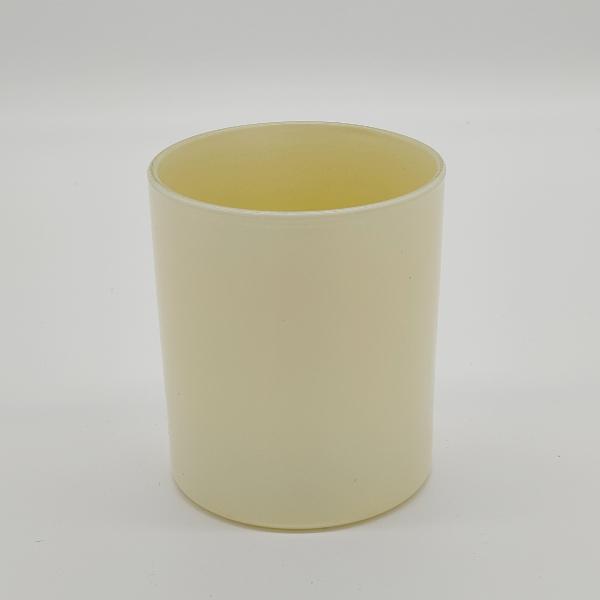 Large Cream Tumbler - 11.5oz