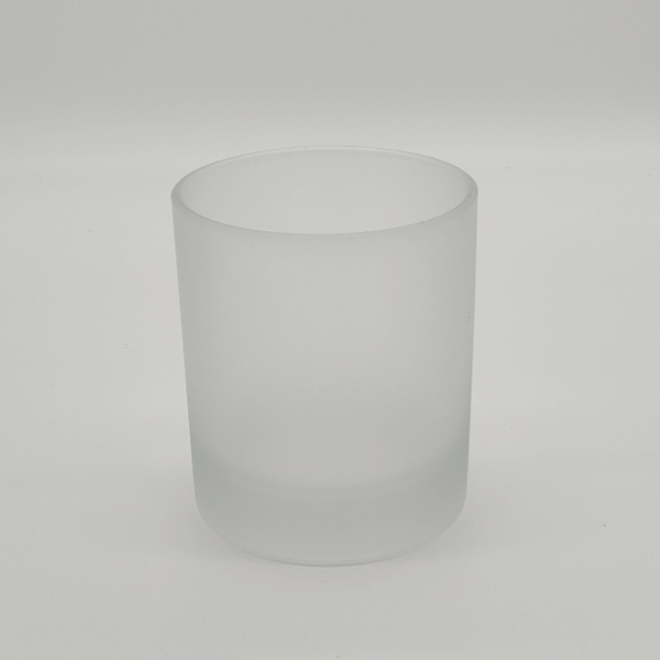 Large Frosted Tumbler - 11.5oz