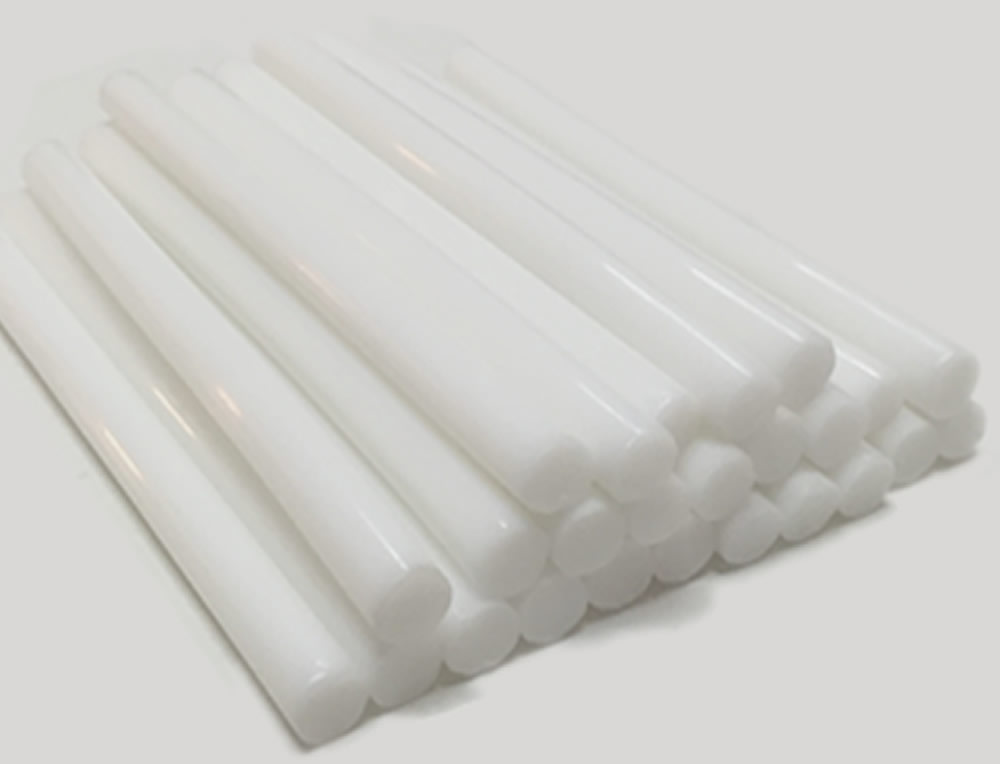 7.2mm x100mm Hot Glue Sticks