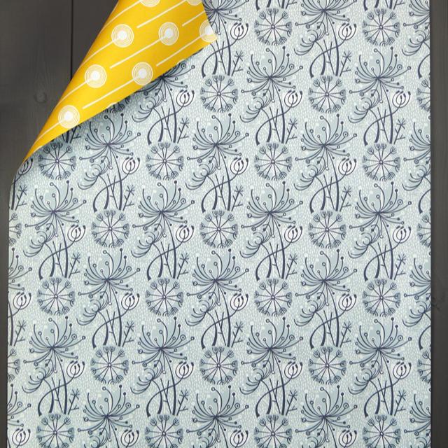 Dandelion Wrap