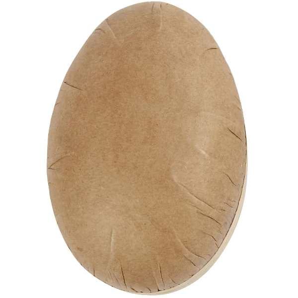 Two Piece Paper Egg