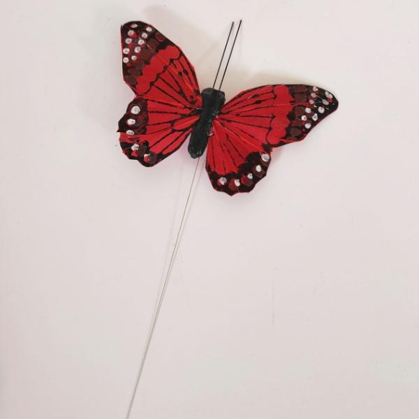 Paper Butterflies (12)