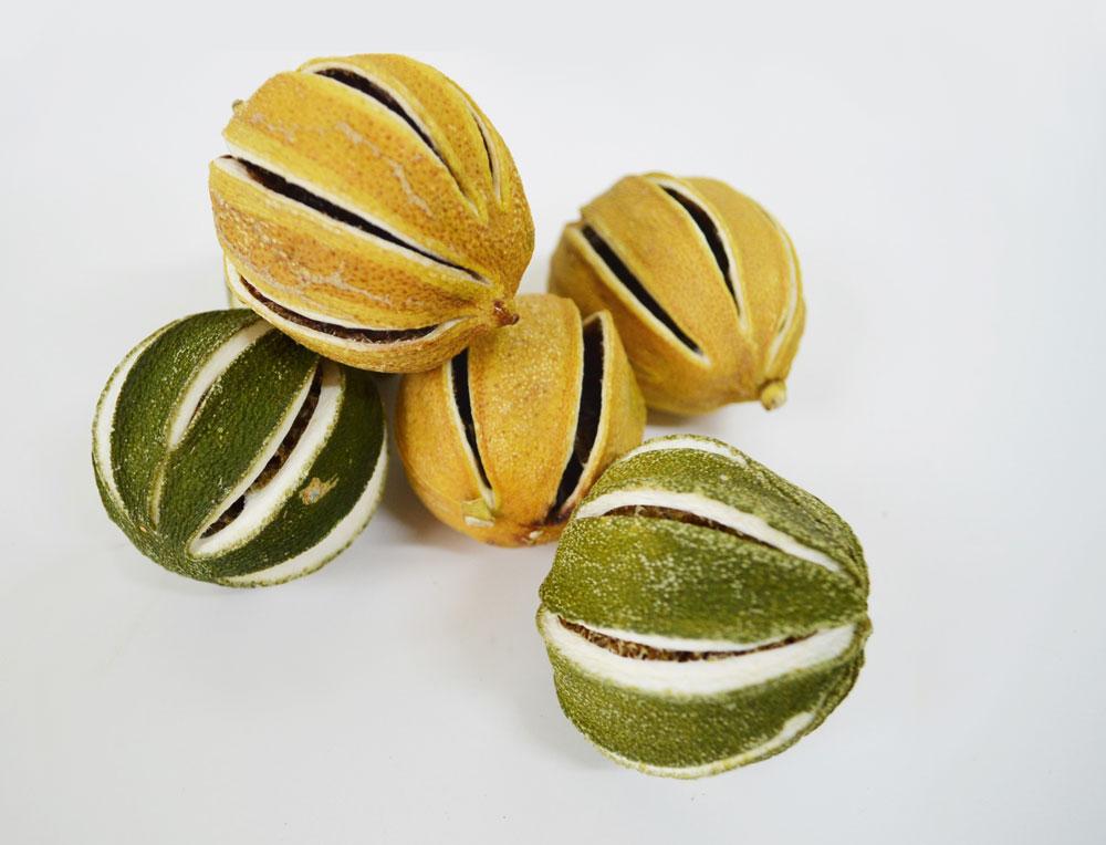 Whole Lemon and Lime Mix