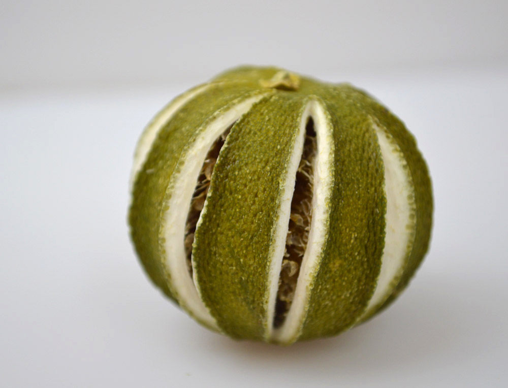 Whole Limes