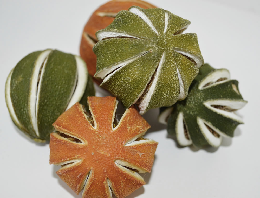 Whole Oranges Mix