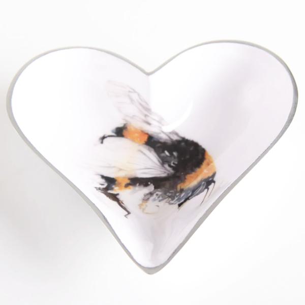Bee Heart Dish
